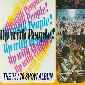 The Show Album Albumcover