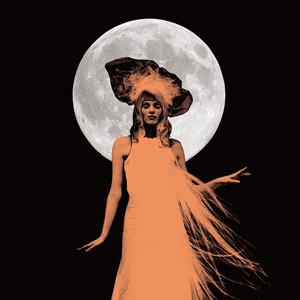 The Ghost Who Walks - Karen Elson
