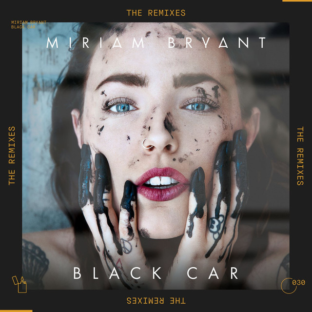 Black Car (The Remixes)