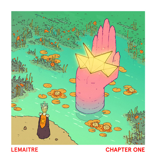 Album cover for Chapter One by Lemaitre
