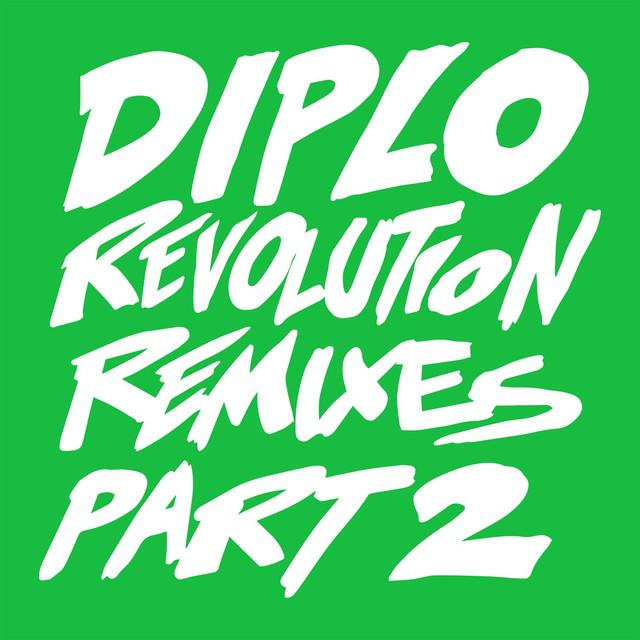 Revolution (Remixes Pt. 2)