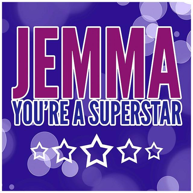 super popular 1e5ea 08b64 You re a Superstar by Jemma on Spotify