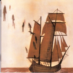 Castaways and Cutouts Albumcover
