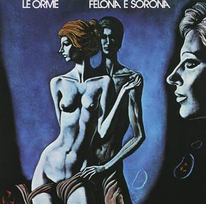 Felona e Sorona album