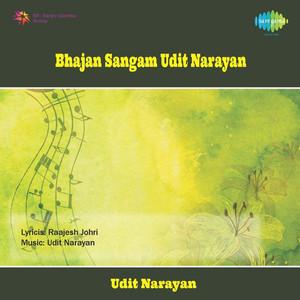 Bhajan Sangam Udit Narayan Albümü