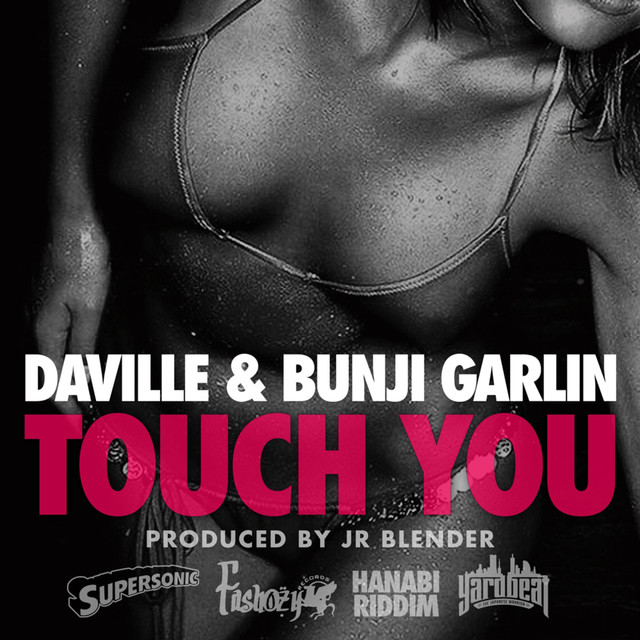 Touch You