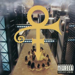 [Love Symbol] album