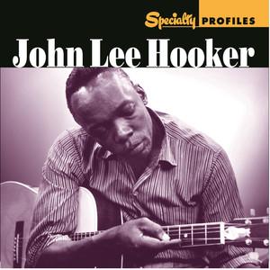 Specialty Profiles: John Lee Hooker album