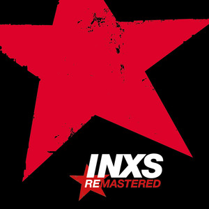 INXS Remastered Albumcover