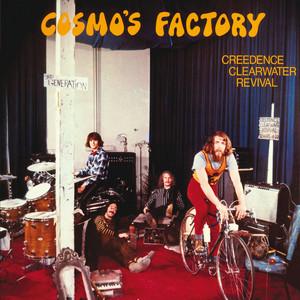 Cosmo's Factory (40th Anniversary Edition) album