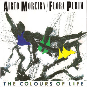 The Colours of Life album