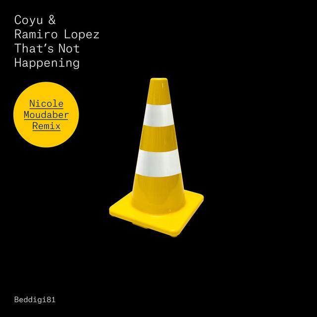 Coyu & Ramiro Lopez