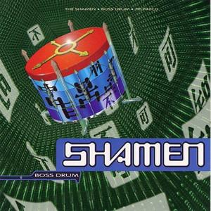 Boss Drum (Version 2) album