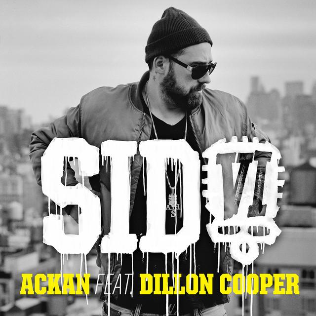 Sido Ackan album cover