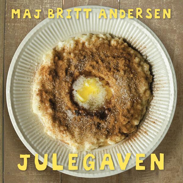 Julegaven (feat. Gustav Nilsen)