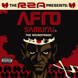 Afro Samurai Soundtrack Album album