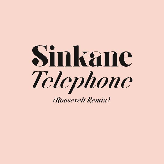 Telephone (Roosevelt Remix)