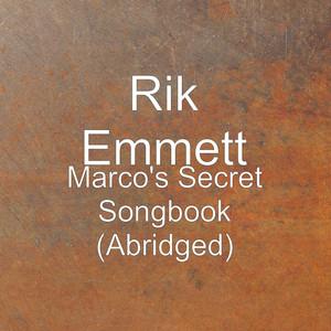 Marco's Secret Songbook (Abridged) album