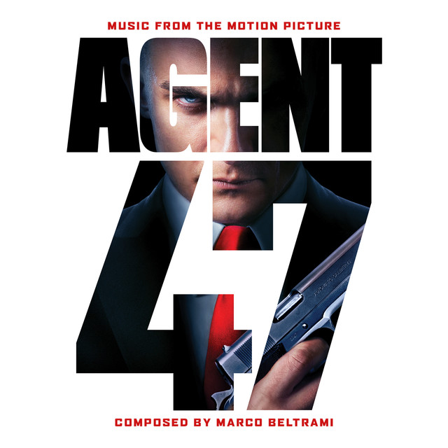 Hitman Agent 47 (Original Motion Picture Score)