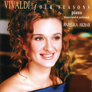 Vivaldi Four Seasons Albümü