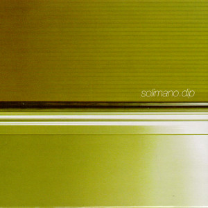 Solimano + Guti - Respirar EP