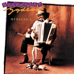 Menagerie: The Essential Zydeco Collection album
