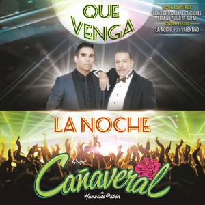 Grupo Cañaveral De Humberto Pabón, Valentino La Noche cover