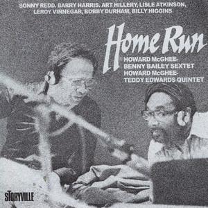 Home Run album