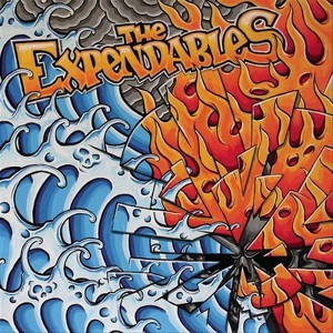 The Expendables Albumcover