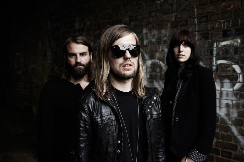 Band Of Skulls On Spotify