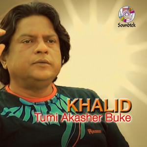 Tumi Akasher Buke