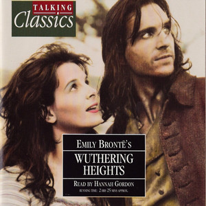 Bronte: Wuthering Heights