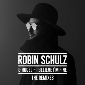 I Believe I'm Fine (The Remixes) Albümü