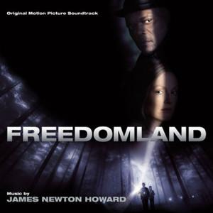 Freedomland album