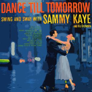 Dance Till Tomorrow album