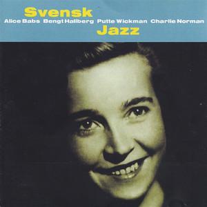Svensk jazz album