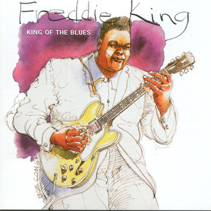 King of the Blues, album