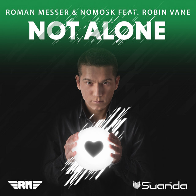 Not Alone (Maxi Single)