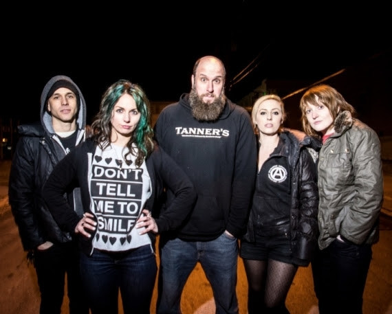 War On Women tickets and 2019 tour dates