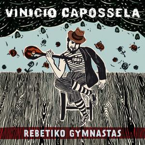 Rebetiko gymnastas album