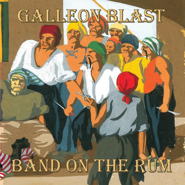 Galleon Blast tickets and 2019 tour dates