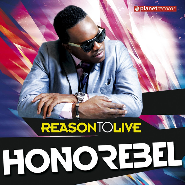 Honorebel Reason To Live (Remixes) album cover