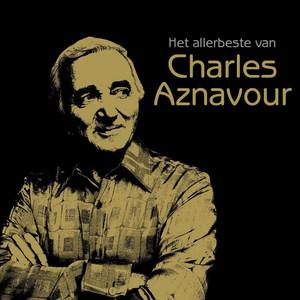 Het allerbeste van Charles Aznavour album