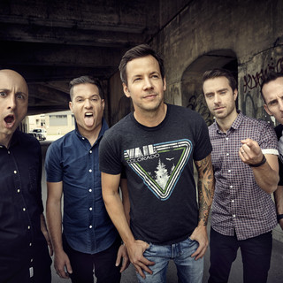 Simple Plan photo