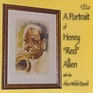 "Henry ""Red"" Allen, Alex Welsh Band St. James Infirmary cover"