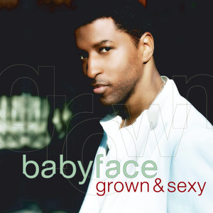 Grown & Sexy album