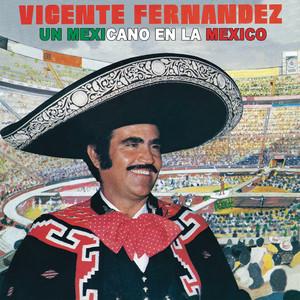 Un Mexicano En La México album
