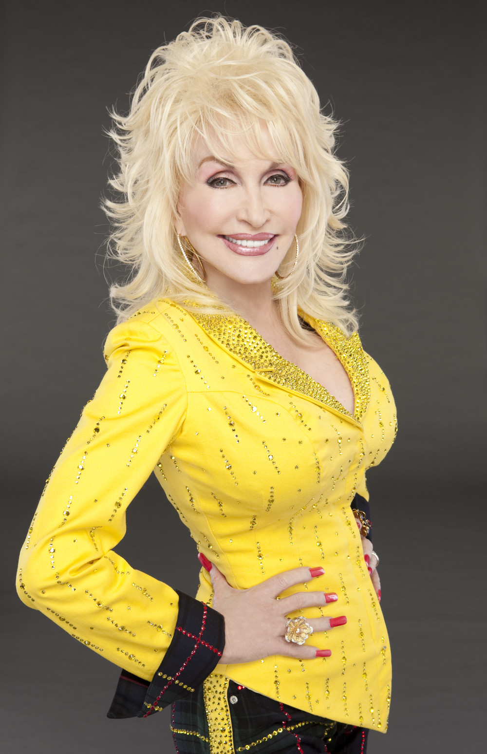 dolly parton on spotify