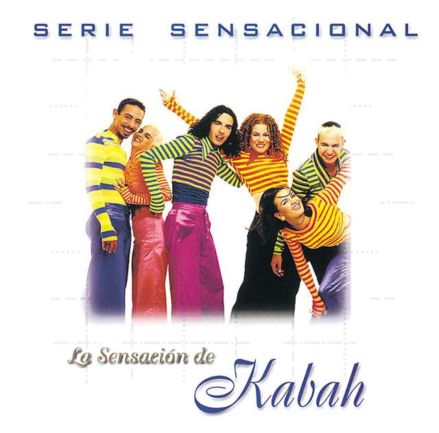 Serie Sensacional Pop - Kabah