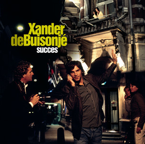 Succes Albumcover